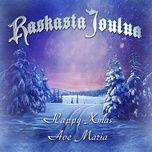 Happy Xmas / Ave Maria (Single)