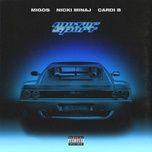Motor Sport (Single) - Migos, Nicki Minaj, Cardi B