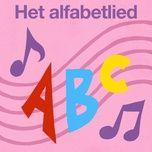 Het Alfabetlied (Single)