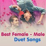 Best Female - Male Duet Songs