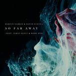 So Far Away (Single) - Martin Garrix, David Guetta, Jamie Scott, Romy Dya