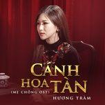 Cánh Hoa Tàn (Mẹ Chồng OST) (Single)