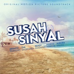 Susah Sinyal (Original Motion Picture Soundtrack) (EP)