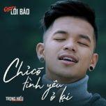 Chỉ Có Tình Yêu Ở Lại/ Be The Hero (Lôi Báo OST) (Single)
