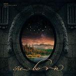 Re:Born (1st Solo Album) - SoYou