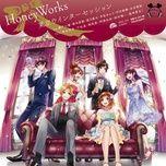 Tokyo Winter Session (Single) - HoneyWorks, V.A