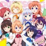 Gochuumon wa Usagi desu ka?? Dear My Sister Duet Song Album - V.A