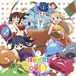 Himouto! Umaru-chan R Character Song Album - Sisters Quest - V.A