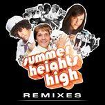 Summer Heights High (Remixes) - V.A