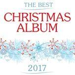 The Best Christmas Album 2017 - V.A