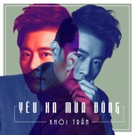 Yêu Xa Mùa Đông (Single) - Khôi Trần