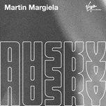 Martin Margiela (Single) - Nusky