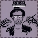 Ray Ban Vision (Casper & B. Remix) (Single) - A-Trak, Cyhi Da Prynce