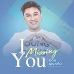 I Missing You (Single)