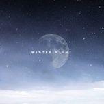 Winter Night (Single)