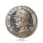 One Piece OST - New World (CD1)