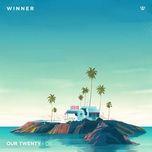 Our Twenty For (Japanese Single)