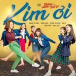 Kim (Tháng Năm Rực Rỡ OST) (Single)