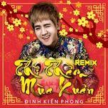 Thì Thầm Mùa Xuân Remix (Single)