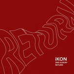 Return - iKON