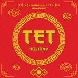 Rộn Ràng Nhịp Tết (Hoaprox Remix) (Single)
