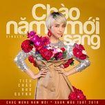 Chào Năm Mới Sang (Single)