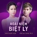 Hoài Niệm Biệt Ly (Single)