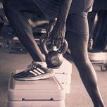 Way Back Workout