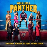 Walk Like A Panther (Original Motion Picture Soundtrack) - V.A