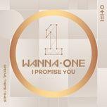 I.P.U. (Single) - WANNA ONE