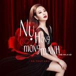 Nụ Hồng Mong Manh (Single) - Hà Thúy Anh