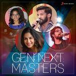 Gen Next: Masters
