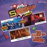 9xm Smashup # 8888 (EP)