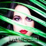 Move On (Single)