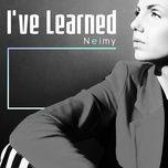 I've Learned (Single)