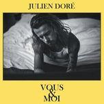 Vous & Moi - Julien Dore