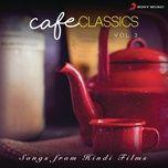 Cafe Classics (Vol. 3)