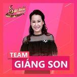 Sing My Song - Bài Hát Hay Nhất 2018 - Team Giáng Son