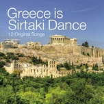 Greece Is Sirtaki Dance