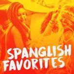 Spanglish Favorites - V.A
