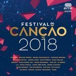 Festival Da Cancao 2018