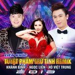 LK Tuyệt Phẩm Trữ Tình (Remix)