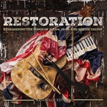 Restoration: The Songs Of Elton John And Bernie Taupin - V.A