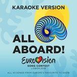 Eurovision Song Contest Lisbon 2018 (Karaoke Version)
