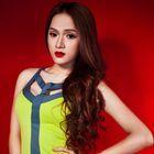 avatar ca si huong giang idol