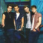 i found a girl - the vamps, omi