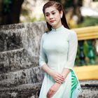Princess Lâm Chi Khanh
