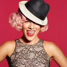 just like fire (from alice through the looking glass) - p!nk
