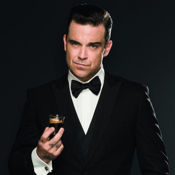 Robbie williams better man single