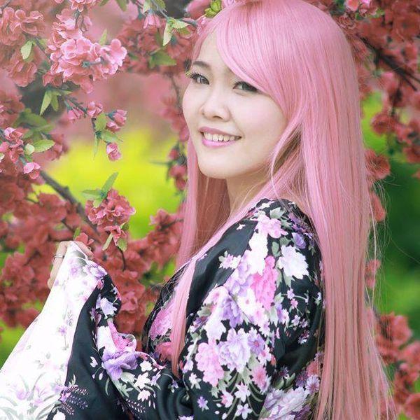 Bài hát Yêu Là Tha Thu (Japanese Cover) - Mingoz